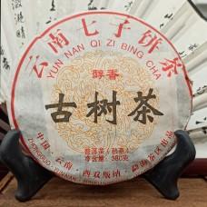 Да Шу Бай Ли Лао Му. 2005 год. 380 г