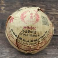 То Ча Феникс Шу, 2016 год 100 г