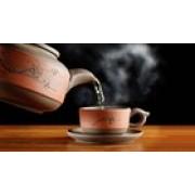 Какая должна быть температура воды для заваривания чая?