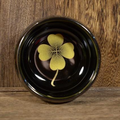 Чашка «Лист» Счастливый клевер