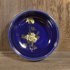 Чашка «Лист» Хризантема