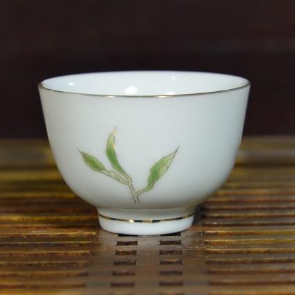Чашка «Чайный лист»