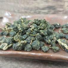 Най Сян Цзинь Сюань (Молочный улун)