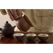 Чай в специализированных магазинах