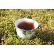 Как делают чай Пуэр?