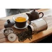 Чем полезен китайский чай?