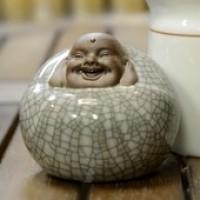 Чайные фигурки