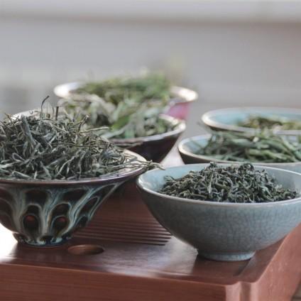 «Знакомство с чаем»