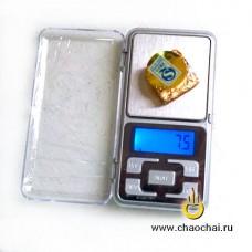 Электронные весы POCKET SCALE
