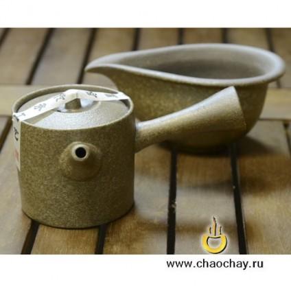 Чайник «Ёкоде Кюсу»