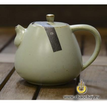 Чайник «Нефрит» Тайвань