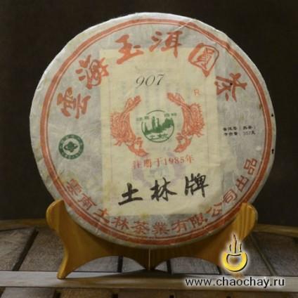 Ту Линь 907 «Феникс»