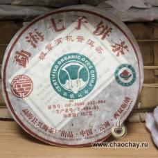 Лао Бань Чжан Ча Чанг Чупин, 2006 год