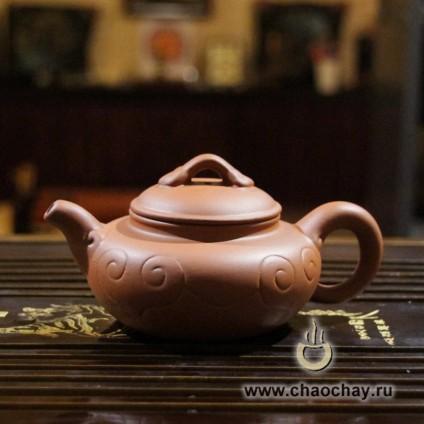 Чайник «Юнь»