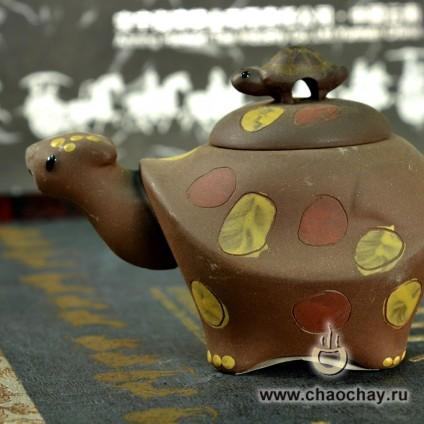 Чайник «Черепашка».