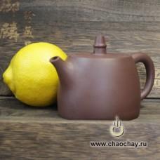 Чайник глиняный № 1