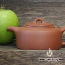 Чайник глиняный Тьэн Ди № 2