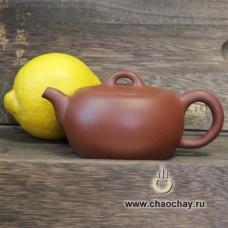 Чайник глиняный № 3