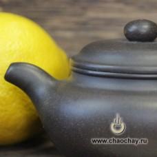 Чайник глиняный Фан Гу № 5