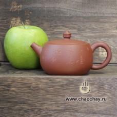 Чайник глиняный № 6