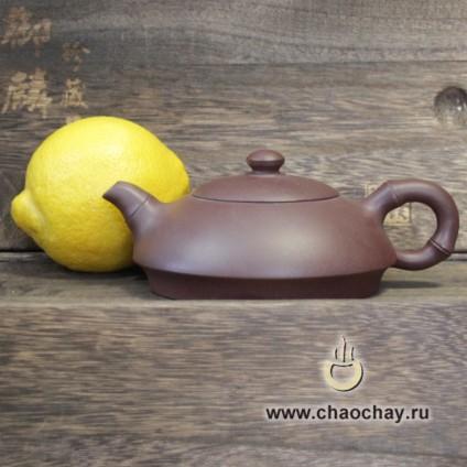 Чайник глиняный Ши Пяо № 10