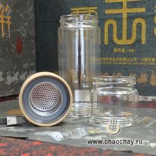 Бутылка для заваривания чая № 2, 240 мл